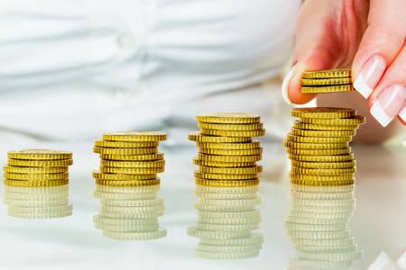 如何投资金融理财产品_个人投资理财入门心得