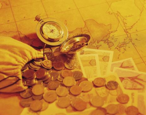 资金短期投资什么好