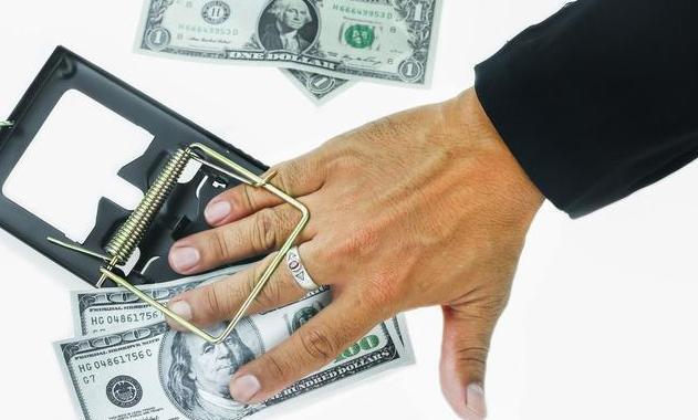 欠高利贷的钱该不该还?逾期费超出本金,怎么处理?