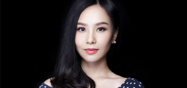 新希望六和刘畅:不做霸道女总裁 要做一个丰满的女人