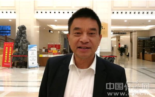 """刘永好:让双创""""下乡"""" 培养更多新型农场主和新型农民"""