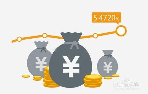 2018年储蓄利率是什么标准,增加收益你会选择银行吗?